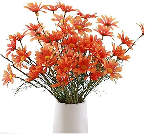 Demic Künstliche Blumen 5 Stück...
