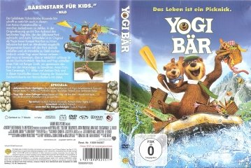 Yogi Bär - Das Leben ist ein Picknick