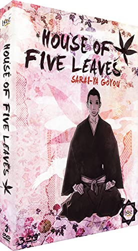 Coffret intégrale goyo : House of Five Leaves