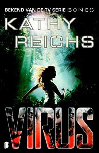 Virus (Virus-serie Book 1) (Dutch Edition) eBook: Reichs, Kathy, Belt, Lia: Amazon.es: Tienda Kindle