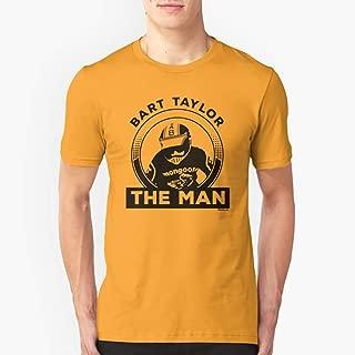 Best bart taylor shirt Reviews
