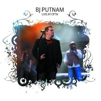 Bj Putnam Live @ Cftn