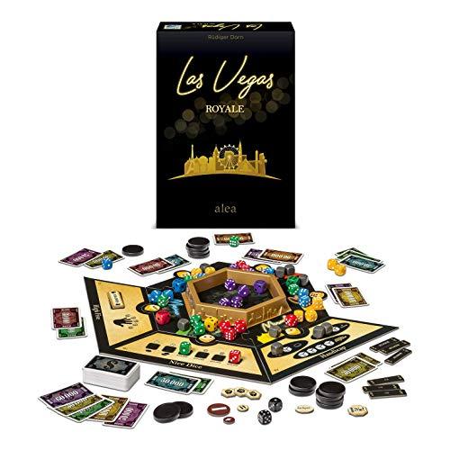 Alea 26918 Las Vegas Royale