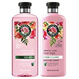 Herbal Essences Smooth Collection Shampoo and Conditioner Bundle, 1 count