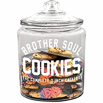Cookies (The Complete 7 Inch Catalog)