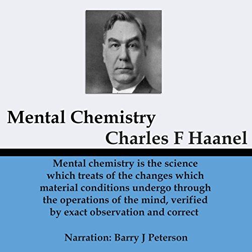 Mental Chemistry audiobook cover art