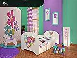 hogartrend Cama Infantil Doble 160X80 (04)