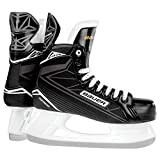 Bauer Supreme S 140 Youth BTH16 Hockey Skate, Black, Size 8