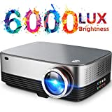 Vivimage C680 Native 1920 x 1080p Projector, 5500 Lux Full HD LCD Led - Best Reviews Guide