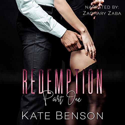 Redemption: Part One cover art
