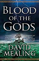 Blood of the Gods: Book Two of the Ascension Cycle