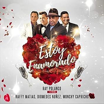 Estoy Enamorado (feat. Raffy Matias, Diomedes Nuñez & Monchy Capricho)
