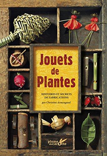 Jouet de plantes