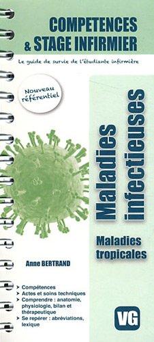 Maladies infectieuses : Maladies tropicales