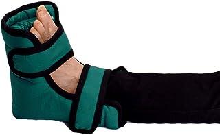 1 Paar Anti-doorligwonden Hielbeschermer Pillow, Patient Care Heel Pad Enkel Protector Kussen, Bescherm de hiel van Opknop...