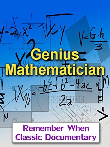 Genius Mathematician