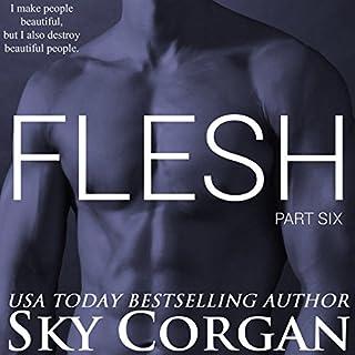 Flesh: Part Six cover art