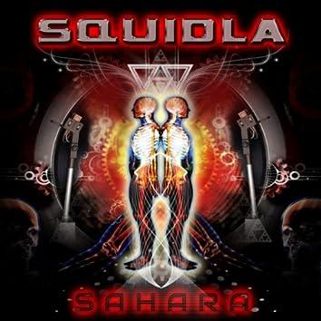 Sahara EP