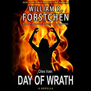 Day of Wrath audiobook cover art