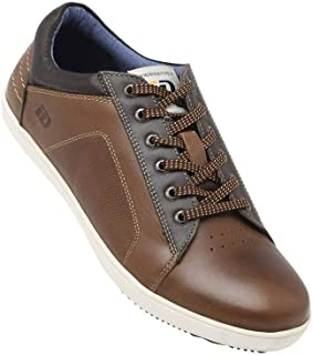 ID Mens Lace Up Sneakers