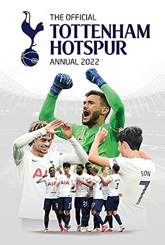 The Official Tottenham Hotspur Annual 2022