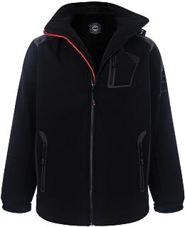 Kam Jeanswear Men's Soft Shell Performance Jacket