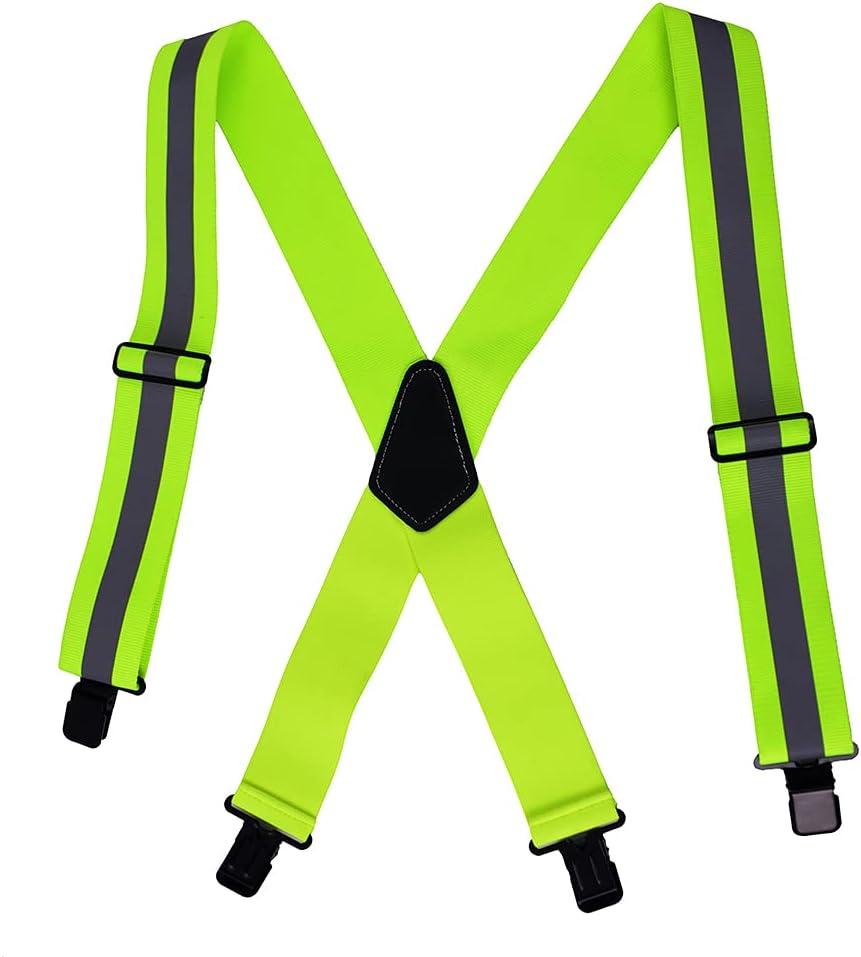 Tool Belt Suspenders Heavy Duty Adjustabl Electrician Spring new work Belts 40% OFF Cheap Sale