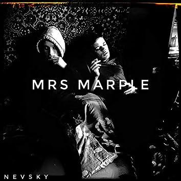 Mrs Marple
