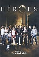 Heroes Temporada 1 Español Latino