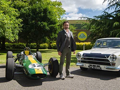 Formel 1-Legende - Jim Clark