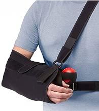 Best aircast quick fit shoulder immobilizer Reviews
