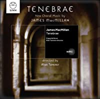 Macmillan: Tenebrae