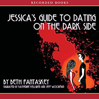 Jessica's Guide to Dating on the Dark Side  cover art