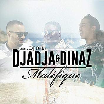 Maléfique (feat. DJ Babs)