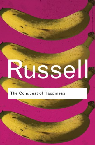 The Conquest of Happiness (Routledge Classics) (English Edition)