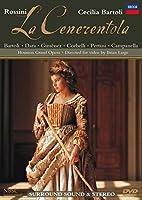 Rossini - La Cenerentola [DVD] [Import]