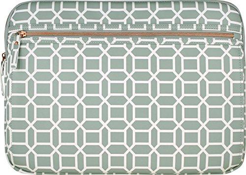 Studio C - Laptop Sleeve - Gray