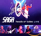 Heads or Tales: Live von Saga