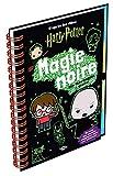 Harry Potter : Magie noire - Livre à gratter/Loisirs créatifs - Dès...