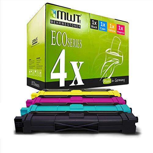 Eurotone ECO Toner YELLOW XXL für HP Color LaserJet Pro M-252-dw M-252-n