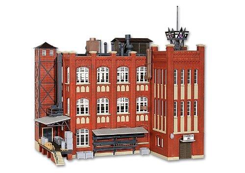 Kibri 39814 - Fabrik aus der Gründerzeit H0