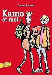 Kamo et moi, (et autres romans de la série)