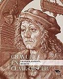 Gravure en clair-obscur: Cranach, Raphaël, Rubens