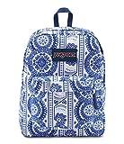 JanSport Superbreak Backpack, Swedish Lace