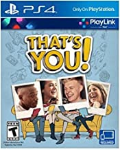 Best thats you ps4 game Reviews