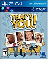 That's You (輸入版:北米) - PS4