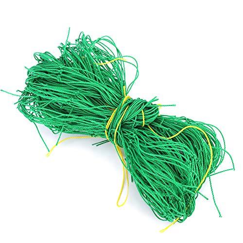 Jeanoko Tuinieren Netting, Vijver Netting Oxidatie Weerstand Netting Hoge Sterkte Tuin Planten Tool Tuin Mesh voor Vining Groenten