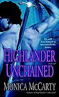 Highlander Unchained: A Novel (Macleods of Skye)