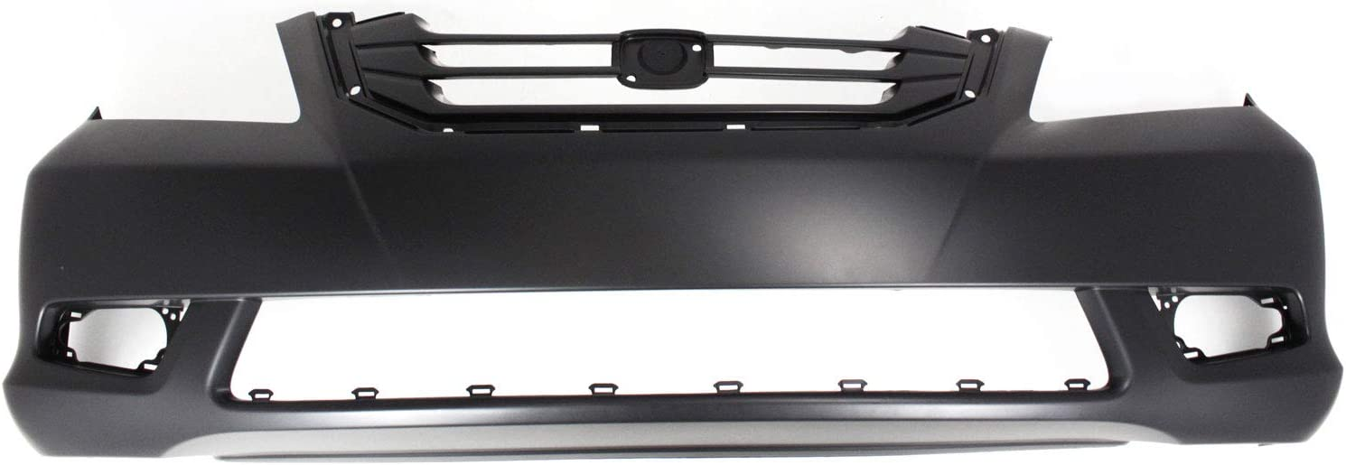 Garage-Pro Front Bumper 70% OFF Outlet Cover Compatible with ODYSSEY 2008 Indianapolis Mall HONDA