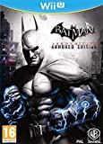 Warner Bros Batman: Arkham City - Armored Edition Basic Wii U videogioco